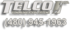 Telco Ltd. Business Phone Systems